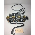 2016 Yamaha R1 Throttle Bodies Fuel Injectors OEM