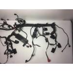 2016 Triumph Daytona 675 Wire Harness Loom OEM