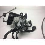 2016 Triumph Daytona 675 BRAKE PUMP MODULE CONTROL