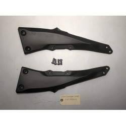 2017 Kawasaki ZX10R LEFT & RIGHT SIDE SUBFRAME OEM